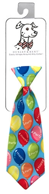 Happy Long Tie by Huxley & Kent