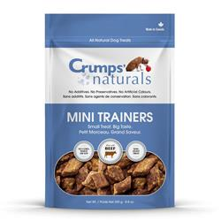 Mini Trainers Semi Moist Treats Beef