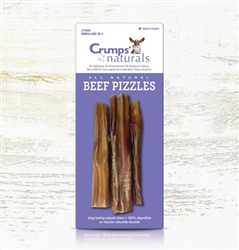 Beef Pizzles