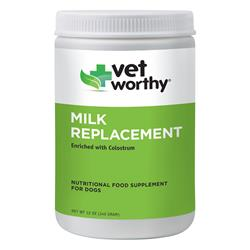 Puppy Milk Replacer (12oz. Powder)