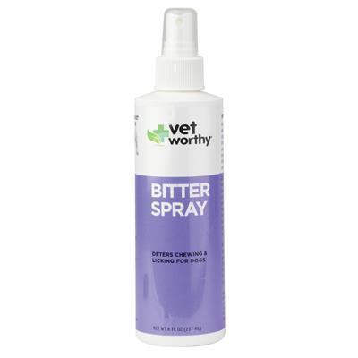 Bitter Spray
