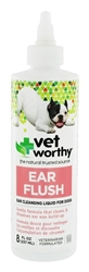 Ear Flush for Dogs, 8oz. bottle