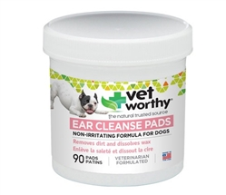 Ear Cleaning Pads (90)