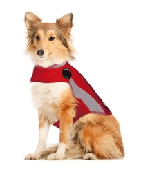 Thundershirt - Red Polo