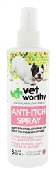 Anti-Itch Spray for Dogs - 8 fl. oz.
