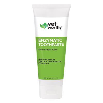 Toothpaste - Peanut Butter Flavor