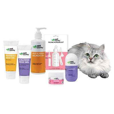 Ear Flush for Cats, 4oz. bottle