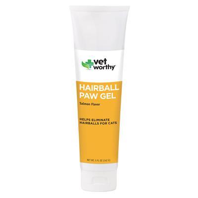 Hairball Paw Gel Aid