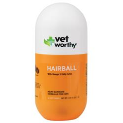 Hairball Soft Chew Aid