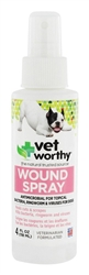 Wound Spray for Cats - 4 fl. oz.