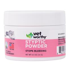 Styptic Powder for Cats