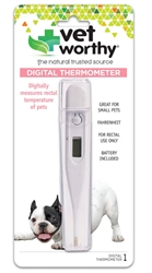 Pet Digital Thermometer
