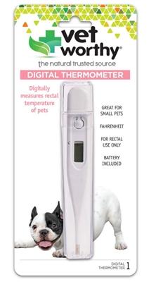Pet Digital Thermometer