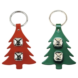 Christmas Tree Bell Hangers