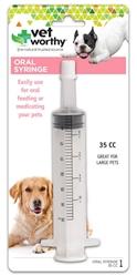 Oral Syringe