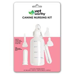 Dog Nursing Kit 2oz.