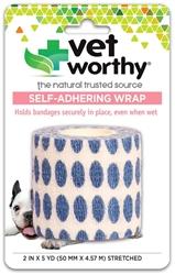 Pet Adhering Wrap