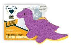 Prehistoric Pal - Dinosaur - Purple