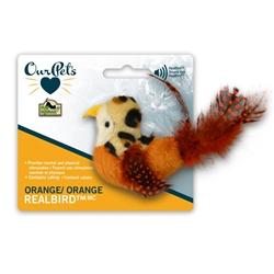 RealBird - Orange