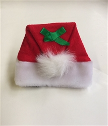 CHRISTMAS FELT HAT / SMALL*****BULK****NO PACKAGING