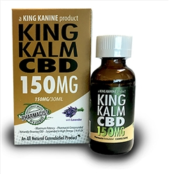 King Kalm™ CBD - 150MG