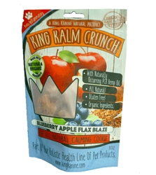 King Kalm™ Crunch - Blueberry