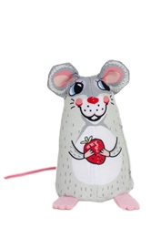 "Sweetie Cat Toy - 3.5"" Sweet Baby Mice"