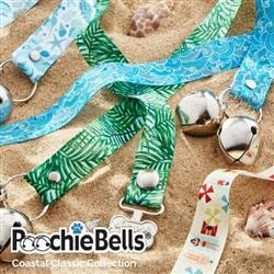Coastal Collection by PoochieBells®