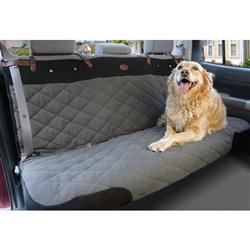 Premium Bench Cover (Brown Box)