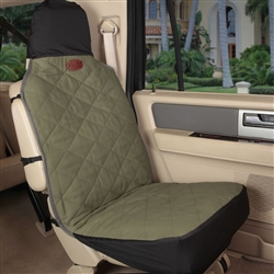Premium Bucket Seat Cover (Brown Box)