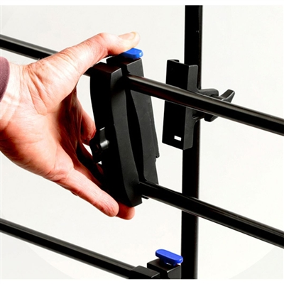 Tubular Barrier 3pc