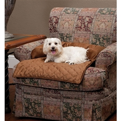 Bolstered Furniture Protector