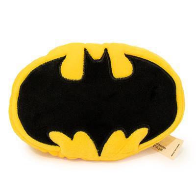 Batman Squeaky Plush Toy