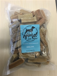 HIMAL DOG TREAT 5 LB BAG Small Stick