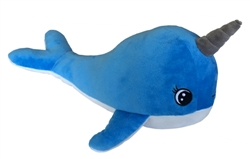 """13""""  NARWHALE"""