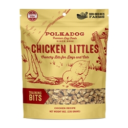 Polka Dog - Chicken Littles - Training Bits