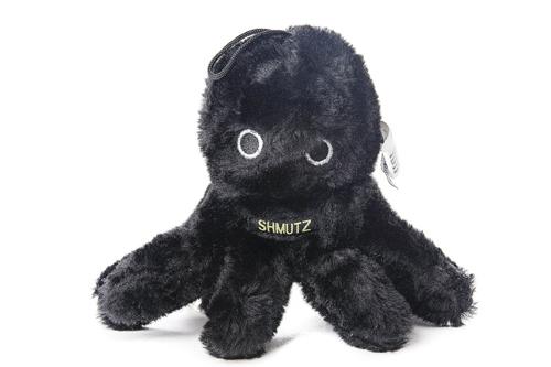 Dog Toy - Schmutz the Octopus
