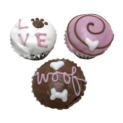 Love Mini Cupcakes - Shelf Stable - COPY