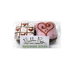 Love Brownie Bites 2 pack