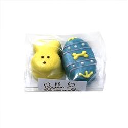 Easter Cake Bites 2 pack