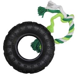 Tire N Tug Toy