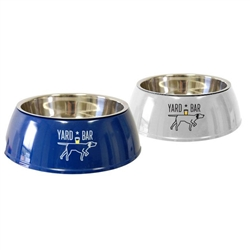 Customized Dog Bowls