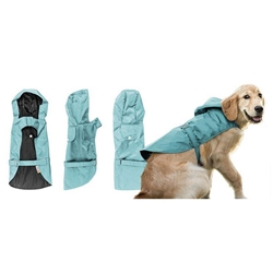 Customized Dog Raincoats