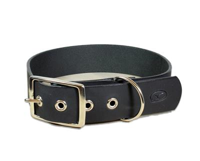 Big Dog Leather Dog Collar