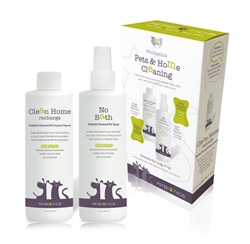 Petbiotics Pets & Home Cleaning Synergy Pack