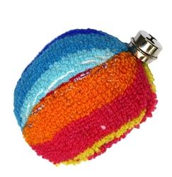 Catnip Rainbow Ball