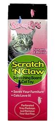 Cat Scratch N Claw