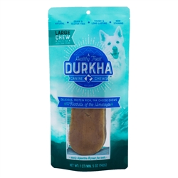Large Durkha Dog Chews