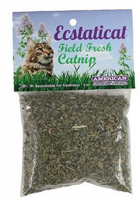 Ecstaticat .5 oz Catnip Fresh Bag