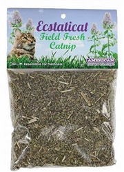 Ecstaticat 1 oz Catnip Fresh Bag